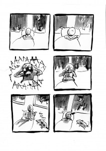 Utopia page 8